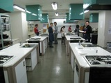 赤羽文化センター 料理室