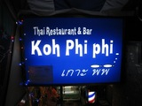 Kho Phi phi