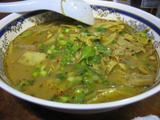 チェンマイのカレー
