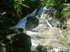 雷霆の滝8