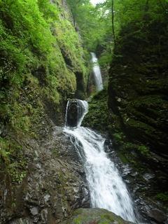 竜化の滝1