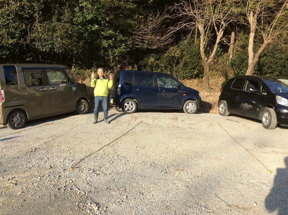 駐車場拡張3