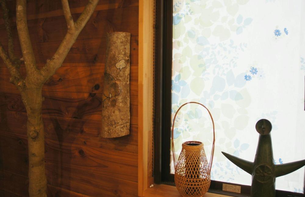 窓の明かり - コピー - コピー - コピー - コピー