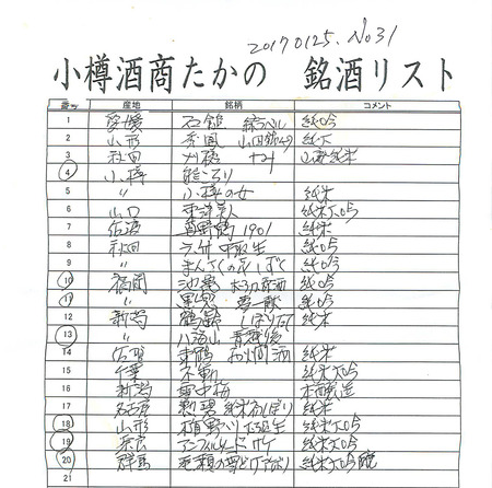 01_sake_list