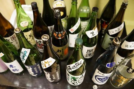 04_酒商たかのご用意日本酒02