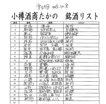 23_vol29_nishonshu_list