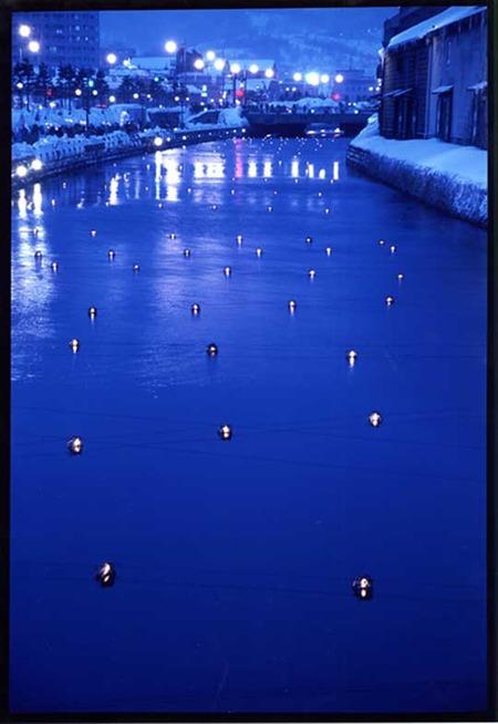 2011_入賞--「星を散りばめて」-新保紫