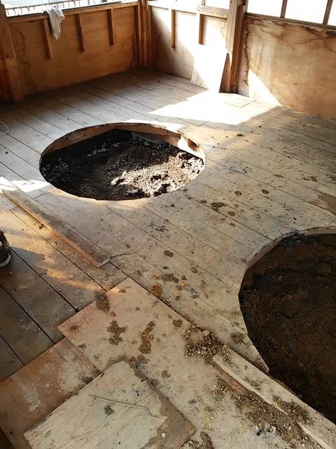 20160113_07井戸埋め完了後床
