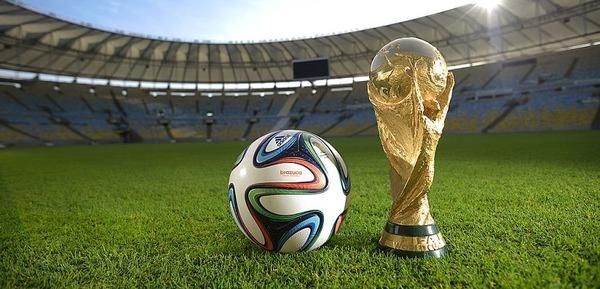 世界三大スポーツイベント「サッカーワールドカップ」「夏季オリンピック」