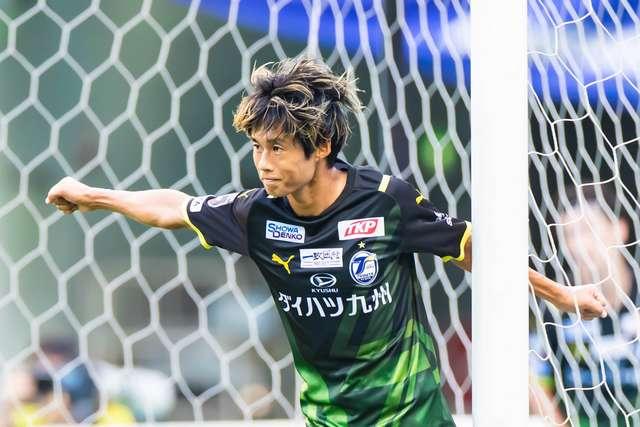 【J1第31節】大分トリニータ、C大阪に完封勝利!町田也真人が決勝点