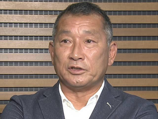 都並敏史さんが緊急提言 得点力不足解消に古橋亨梧&田中碧