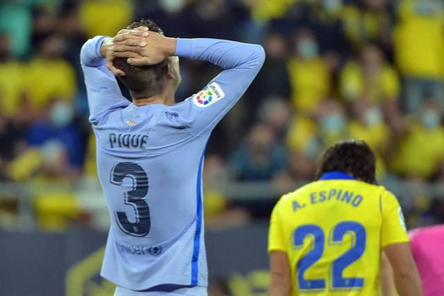 ラ・リーガが各クラブの給与限度額を発表