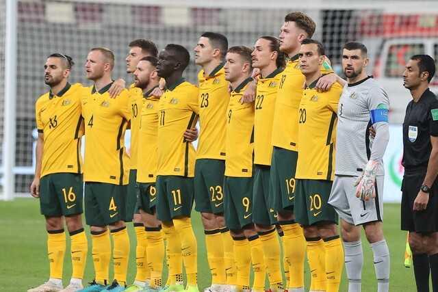 オーストラリア代表来日メンバー発表!Jリーガーが2選手
