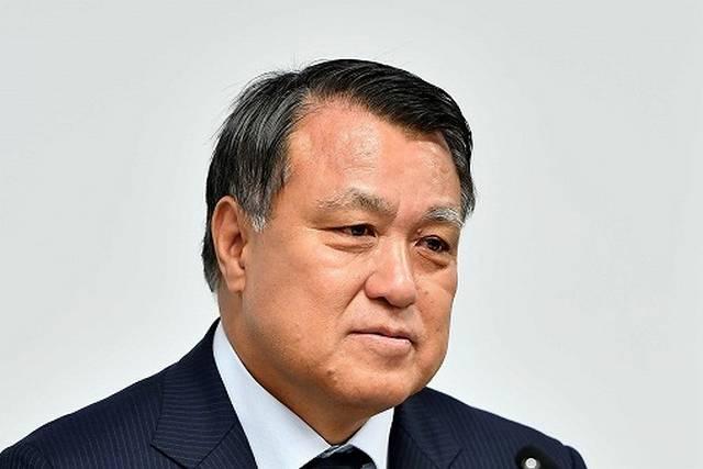 田嶋会長「まだ3試合が終わっただけで最終予選は7試合が残っている」