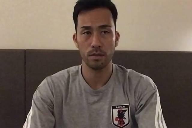 吉田麻也「協会、監督、選手も責任を取る覚悟はできている」