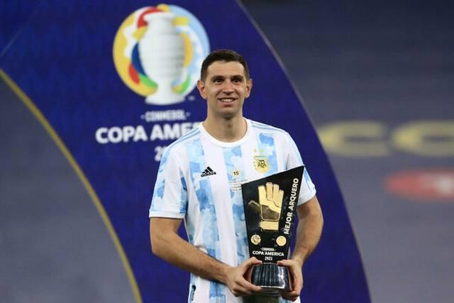 【サッカー】無類のゲーム好きであるアルゼンチン代表守護神