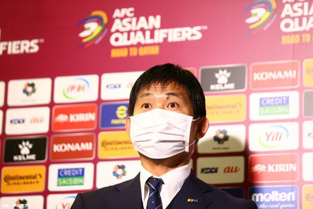 W杯アジア最終予選は慎重な上にも慎重に戦え