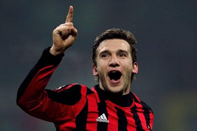 「ウクライナの矢」よりかっこいいサッカー選手の異名、ない…