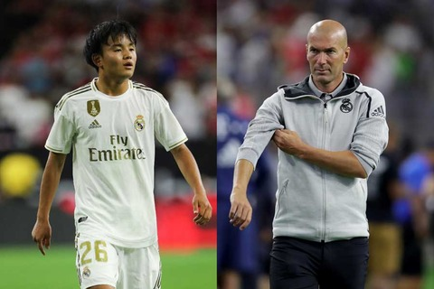 20190723_kubo_zidane_Getty-Images