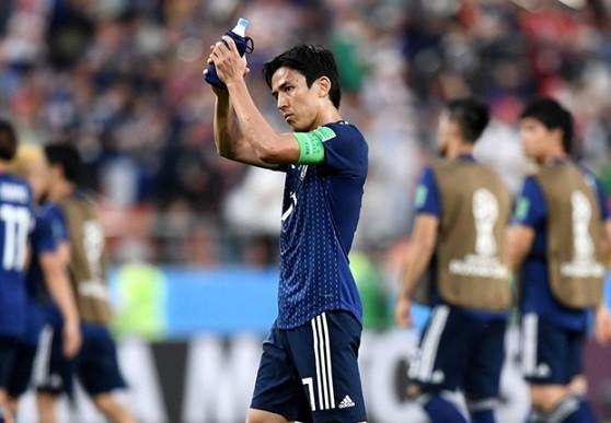 日本サッカー史上最高の選手って中田でも本田でも香川でもなく長谷部なんじゃね?