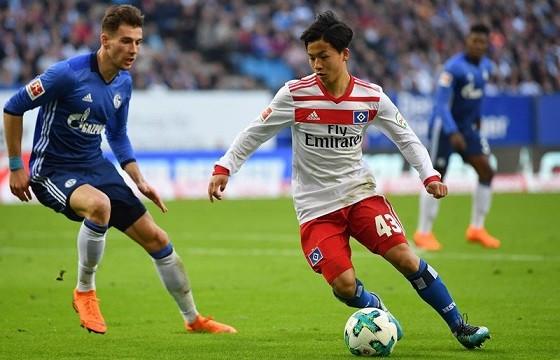 ハンブルガー伊藤「小さい時から海外サッカーしか見てなかったし早く海外行きたかった」