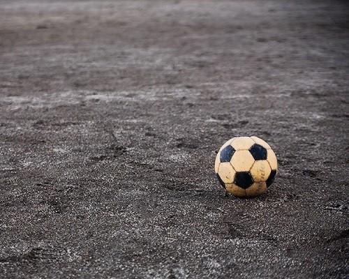 体育祭のサッカーで戦犯してしまった