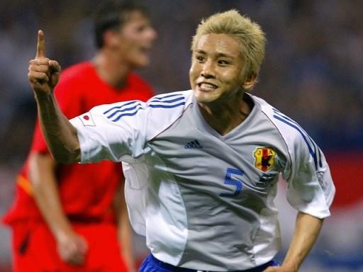 2002年日韓ワールドカップの思い出を書いてけ
