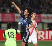 新生なでしこ、コスタリカに3-0で快勝!横山、田中、籾木がゴール!若手が躍動!