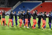 ロシアプレミアリーグ
