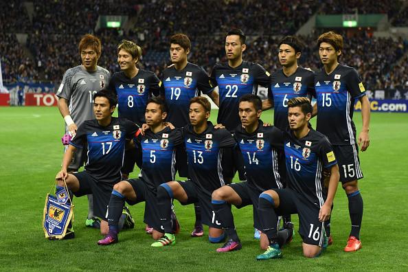【悲報】今度の日本代表、