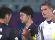 【悲報】海外メディア「U20W杯で日本とイタリアによる共謀が行われた」