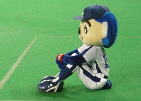 名古屋の降格に中日ファンが反応「今年はサッカーも野球も暗黒だな」