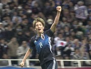 日本、サウジに2-1で勝利!清武PK!原口が4試合連続ゴール!