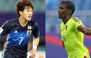【悲報】U20日本、決勝T1回戦でベネズエラと対戦が決定・・・グループ3連勝10得点無失点