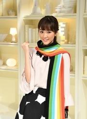 桐谷美玲、芸スポ民から「ガチなサッカーファン」だと認められた模様