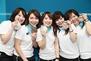 平昌五輪で銅メダルを獲得した女子カーリング日本代表の選手達
