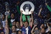 PSG優勝