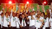 フランクフルトが30年ぶりのドイツ杯制覇!長谷部はフル出場でバイエルン撃破に貢献!