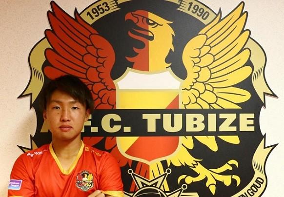 【悲報】ベルギー2部の坂井大将さん、半年で日本復帰!「試合に出たい気持ちが強い」
