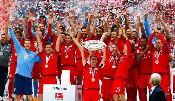 ドイツがサッカー大国になった理由は「バイエルンが一強化」したから