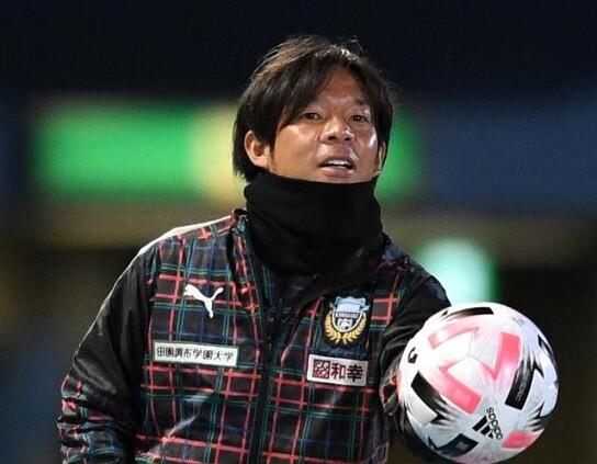 川崎の鬼木監督に日本代表監督やってほしいよな、絶対森保より有能だろ