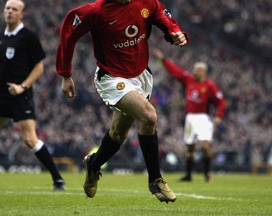サッカー史上最もカッコいい名前の選手を一人思い浮かべてください