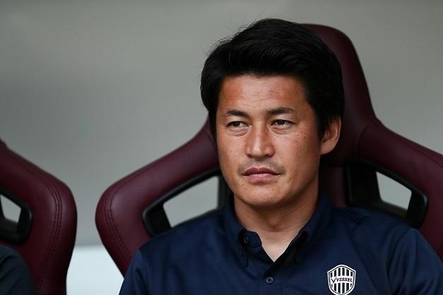 神戸吉田監督「選手起用について三木谷会長の関与は100%ない!」