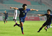 上田ゴール