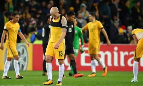 オーストラリア代表って何でサッカー弱くなったの?