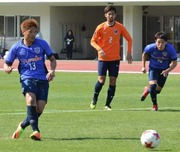 大久保、練習試合で中島を説教「翔哉、早く出せって!球離れ悪いわ!」