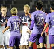 本田、Jリーグに苦言「俺がいたときから変わっていない」