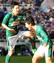 【高校サッカー】青森山田が悲願の初優勝!前橋育英を5発で下す