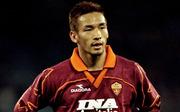 セリエA歴代最高の日本人選手って誰だと思う?中田?俊さん?本田?長友?