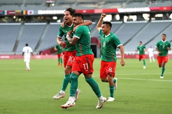 【悲報】日本が次に対戦するメキシコ代表、想像以上に強そう…